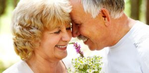 great sexlife for older couples