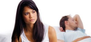 Relationship counselling for problems