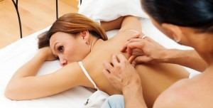 sex therapy for sensual touch